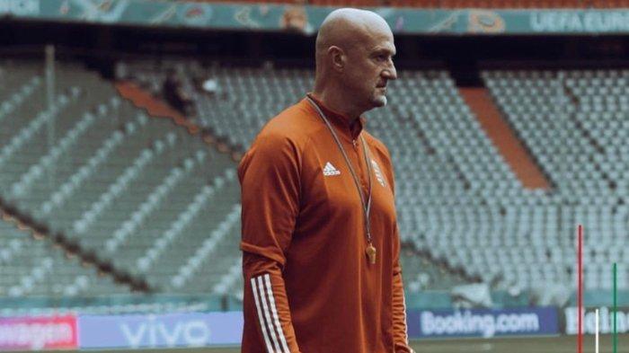 Wakil Grup F Tak Tersisa di Babak 8 Besar EURO 2020, Pelatih Hungaria Berikan Sindiran Lucu