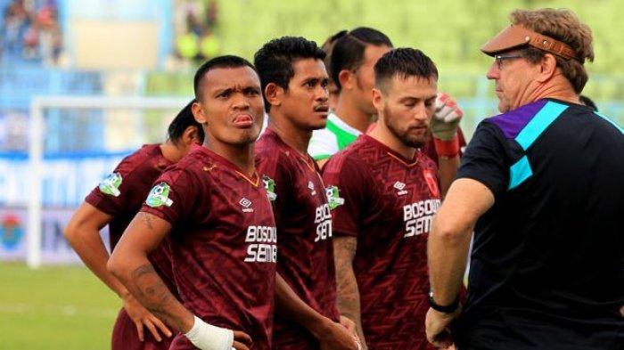 Statistik 2 Gelandang Anyar Milik Persib Bandung dan Bali United Eks PSM, Dulu Kawan Sekarang Lawan