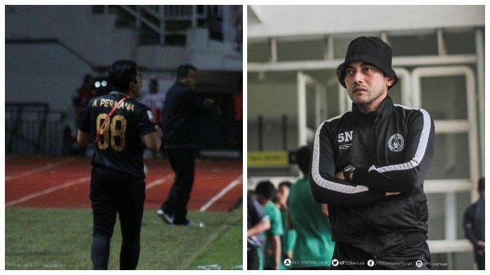 Pelatih PSS Sleman Seto Nurdiantoro Dihantui Sanksi Berat dari Komdis PSSI, Apa Dampaknya?