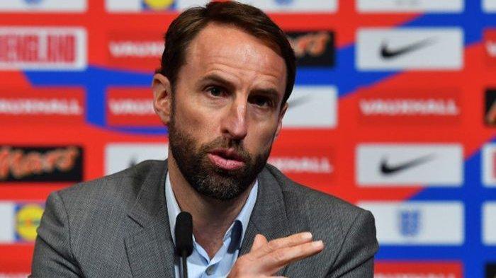 Pelatih Inggris Ungkap Satu Kelemahan Harry Kane dkk di EURO 2020: Saya Tahu Orang Menertawakan