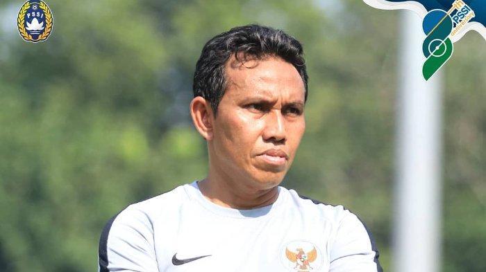 Daftar 26 Pemain Timnas U-16 Indonesia yang Dipanggil Bima Sakti untuk TC Bulan November 2020