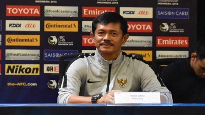 Alasan Indra Sjafri Tunjuk Andy Setyo Jadi Kapten Timnas Indonesia U-22