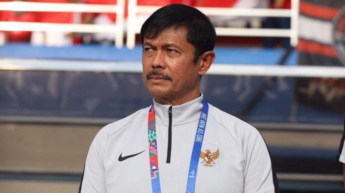 Dirumorkan Tidak Akur dengan Pelatih Timnas Indonesia Shin Tae-yong, Indra Sjafri Beri Tanggapan
