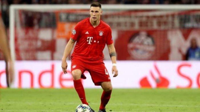 Live Streaming Liga Champions RB Salzburg Vs Bayern Munchen, Satu Bek Tengah Die Roten Kena Covid-19