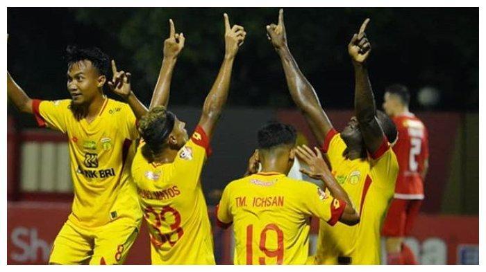 SEDANG BERLANGSUNG Live Streaming Bhayangkara FC Vs Kalteng Putra Liga 1 2019, Akses Link di Sini