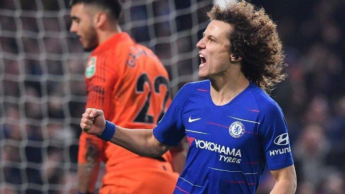 Chelsea FC Menuju Final EFL Cup Lewat Adu Penalti, Bertemu Manchester City di Wembley