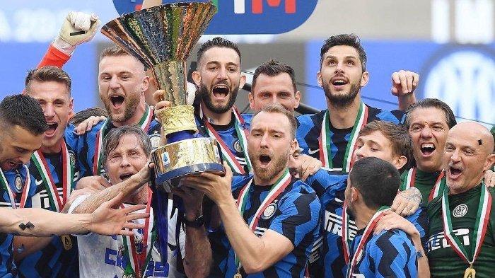 Simak Profil dan Statistik Penggawa Inter Milan yang Jadi Tumpuan Timnas Slovakia di Euro 2020