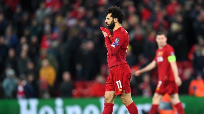 Liverpool Juara Bertahan Terburuk Liga Inggris, Perbedaan Poin dari Musim Lalu hingga 30 Poin