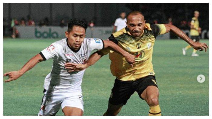 Jadwal dan Klasemen Liga 1, Madura United Ambil Alih Posisi Puncak, Disusul PSM dan Bali United