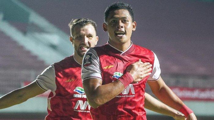 Andil 3 Mantan Pemain Persib Bandung di Balik Kekalahan atas Persija Jakarta, Ini Profil Lengkapnya
