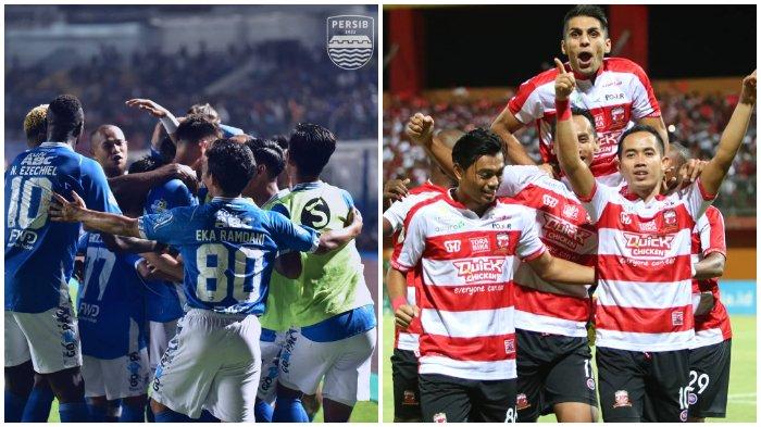 Persib Bandung Kalah dari Madura United, Gomez: Kita Kesulitan Tanpa Bobotoh