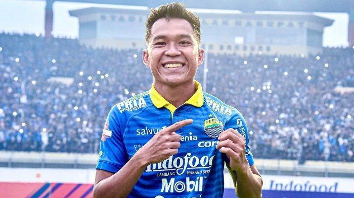 Pemain Persib Bandung Bicara Ketatnya Persaingan Liga 1, Ungkap Maung Bandung Pakai Format Baru