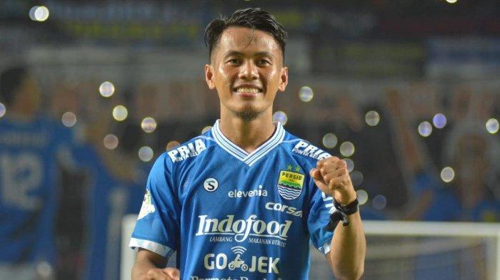 Angka Serba 7 di Lingkaran Ghozali Siregar saat Lawan Persiwa di Piala Indonesia, The Next Atep?