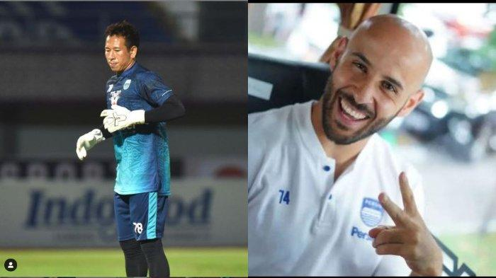 I Made Wirawan Tak Bisa Bela Persib Bandung di Seri ke-2 Liga 1 2021, Mohammed Rashid Beri Dukungan
