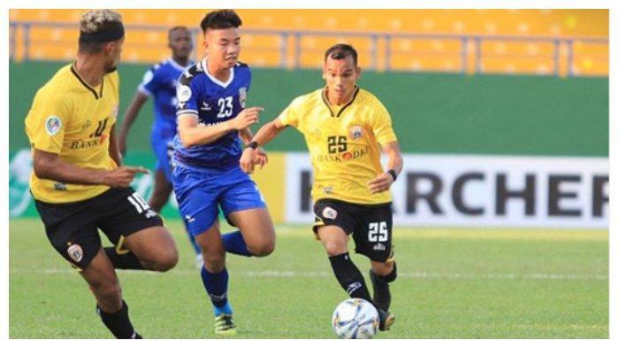Persija Raih Skor 6-1 Lawan Shan United, Bruno Matos: Kemenangan Ini Sangat Berarti bagi Kami