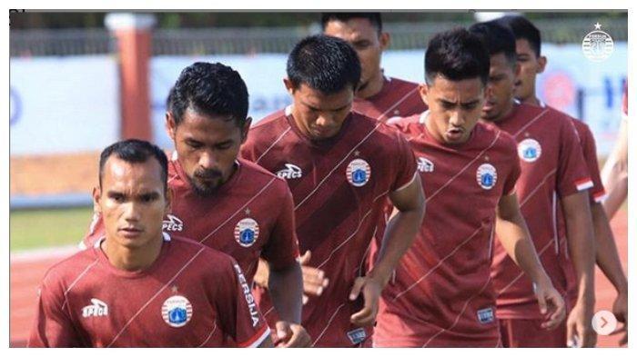 Berpotensi Bertemu Persib Bandung di Piala Indonesia, CEO Persija Jakarta: Tak Ada Persiapan Khusus