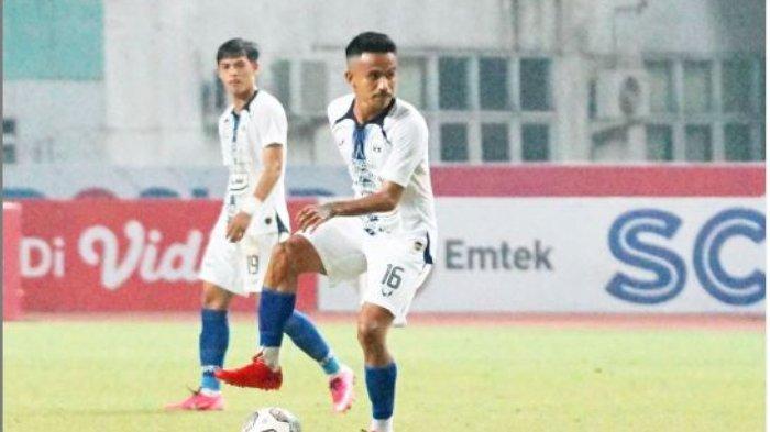 Manajemen PSIS Semarang Siap Lepas Finky Pasamba dengan 1 Syarat