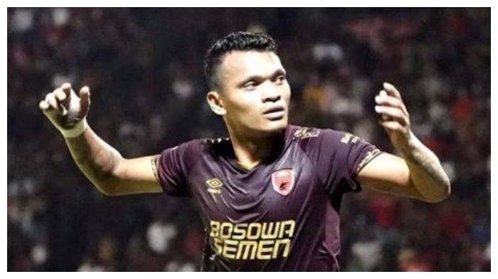 PSM Makassar Kalah dari Kalteng Putra, Ferdinand Sinaga: Terus Bersabar Kesempatan Itu akan Datang