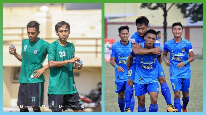 Link Live Streaming PSS Sleman Vs PSIM Yogyakarta, Polisi Akan Sterilkan Area Stadion