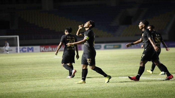 Statistik Peserta 8 Besar, Tim Terproduktif dan Banyak Kebobolan di Piala Menpora, Persib Bandung?