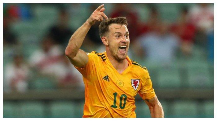 Hasil EURO 2020: Gareth Bale 2 Assist dan Gagal Penalti, Wales Menang 2-0 atas Turki