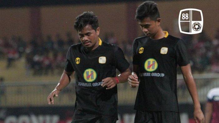 PSM Makassar Dikabarkan Tertarik Datangkan Eks Barito Putera dan Timnas U-19, Ilham Udin Armaiyn