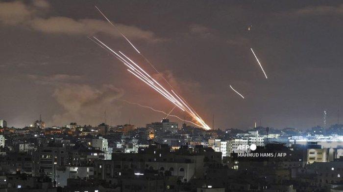 Kata Pengamat soal Konflik Israel-Palestina 2021, Singgung Duel Kepentingan Hamas dan Netanyahu