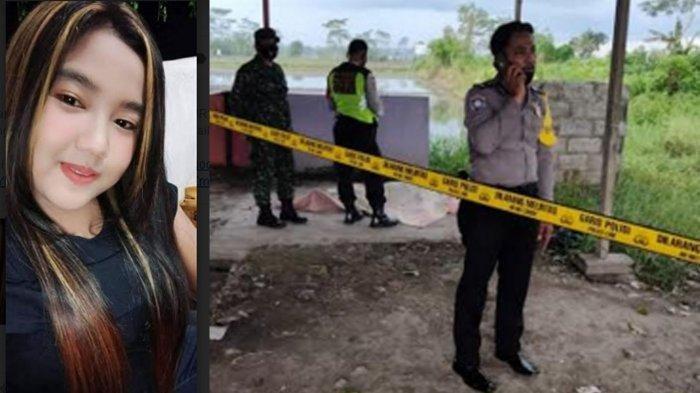 Sopir Truk Diringkus Polisi seusai Diduga Bunuh Pemandu Karaoke, Mayat Setengah Telanjang di Semak