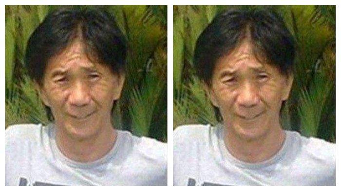 Tjipng Boen Siong (64) pengusaha pupuk yang tewas dibunuh pembunuh bayaran suruhan istri sendiri