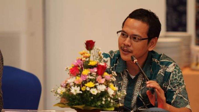 Jawaban Pimpinan Redaksi RMOL Ade Mulyana atas Tuduhan Jubir PSI