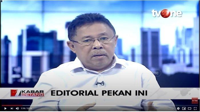 Kasus Corona di DKI Turun, Karni Ilyas Singgung Lonjakan Covid-19 di Jatim: Kayak Main Pingpong