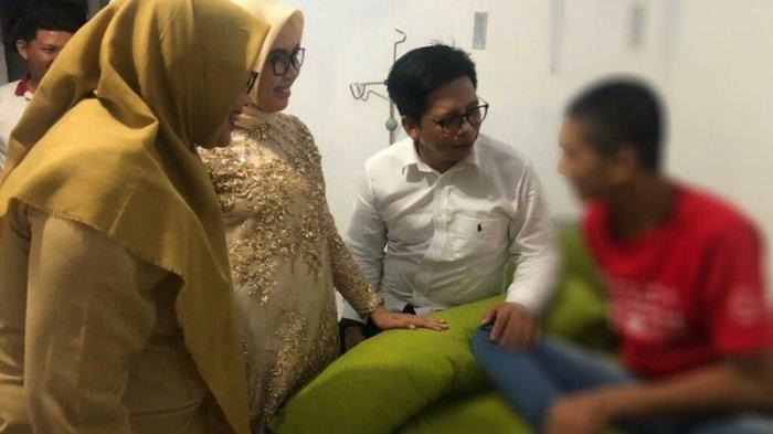 Pemuda Keterbelakangan Mental di Bulukumba Disekap 9 Tahun, Bebas dengan Cara Gigit Palang Pintu
