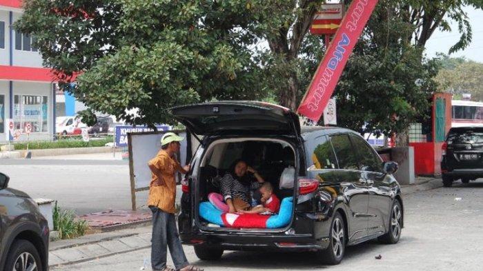 Gelar Kasur pada Kabin Mobil saat Pergi Berlibur Bisa Berbahaya, Ini Alasannya