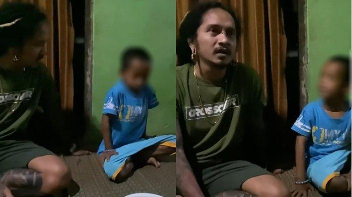Pengakuan Bocah Korban Bully yang Dilempar ke Sawah, Kemaluannya Juga Pernah Diolesi Balsam