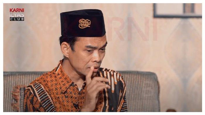 Viral Berkas Nikah Ustaz Abdul Somad, Sosok Calon Istri ...
