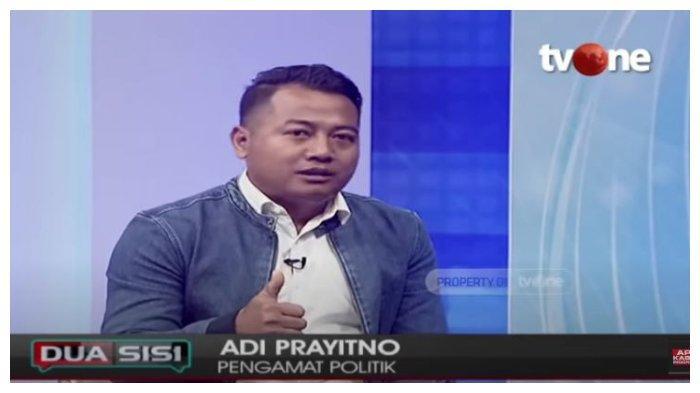 Menerka Dualisme Partai Demokrat yang akan Disahkan, Adi Prayitno: AHY yang Diuntungkan