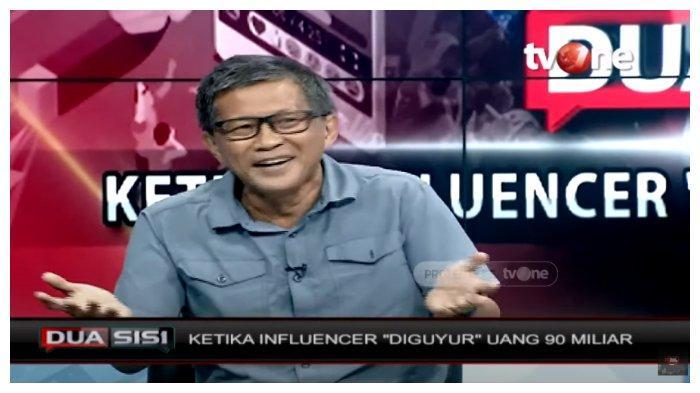 Sayangkan Jokowi Cabut Aturan Investasi Miras, Rocky Gerung: Buzzer Belum Kerja, Presiden Cabut