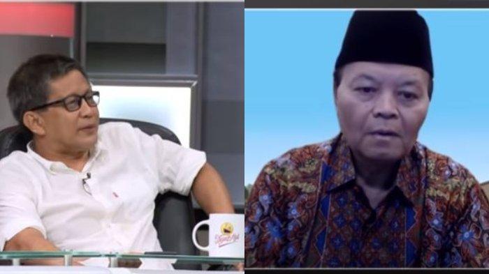 Anggota DPR F-PKS Bantah Rocky Gerung yang Kaitkan HRS dan Haji: Janganlah Bebani Habib Rizieq