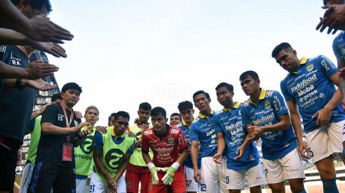 Jelang Bergulirnya Liga 1, Persib Bandung akan Lakoni 5 Kali Laga dengan Klub di Liga 1 dan 2