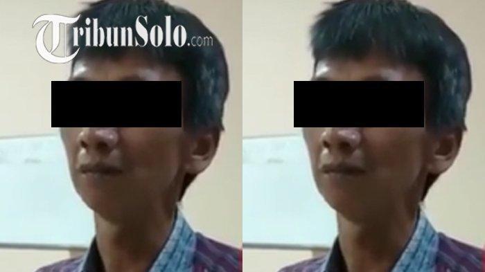 Pengakuan Pedagang di Solo Buat Hoaks dengan Ngaku Kena Sanksi Denda Rp 600 Ribu: Saya Jengkel