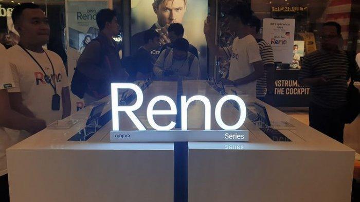 Harga OPPO Reno 10x Zoom dengan RAM 12 GB yang Dijual di Indonesia, Lihat Keunggulannya