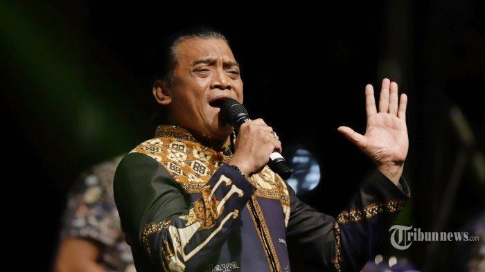 Kunci (Chord) Gitar dan Lirik Lagu 'Banyu Langit' - Didi Kempot, 'Ngalemo, Ngalem Neng Dadaku'