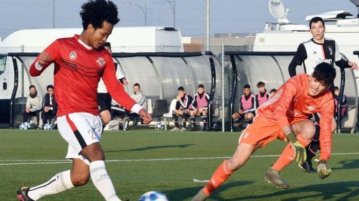 Mantan Anak Asuh Eks Pelatih Persib Bandung Promosi ke Jong Utrecht, Bagus: Setelah Lama Menunggu