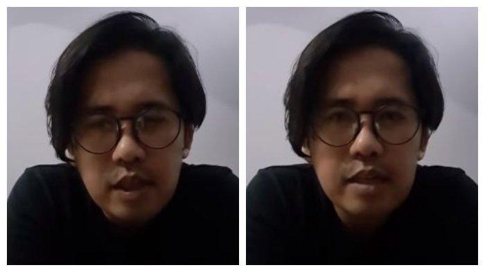 Ayus Sabyan mengaku khilaf atas perselingkuhannya dengan Nissa Sabyan, Minggu (21/2/2021).