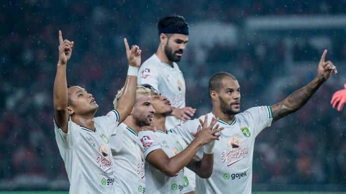 Dikejar Deadline, Persebaya Surabaya Segera Putuskan Nasib Pemainnya, Aryn Wiliams Dilirik Klub Luar
