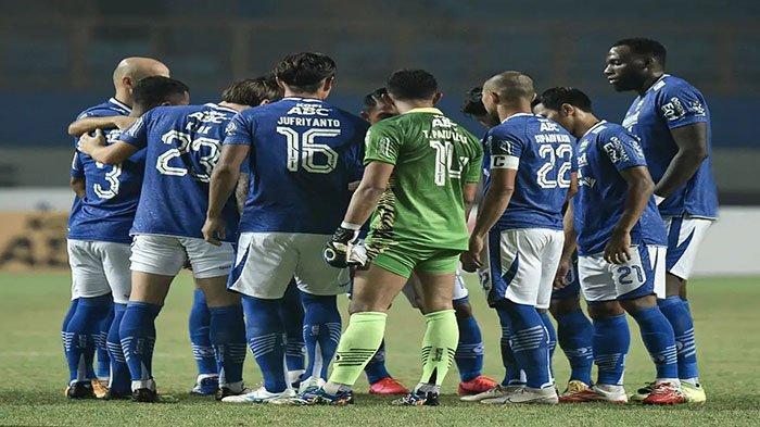 Ada Duet Baru di Jantung Pertahanan Persib Bandung, 1 di Antaranya Pernah Jadi Bagian Bhayangkara FC