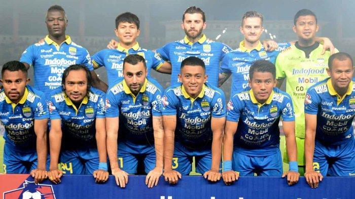 Persib Bandung akan menghadapi Madura United