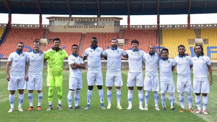 Persib Bandung Vs Tira Persikabo: Laga Menarik, Kedua Tim Punya Catatan Mirip di Liga 1 2019