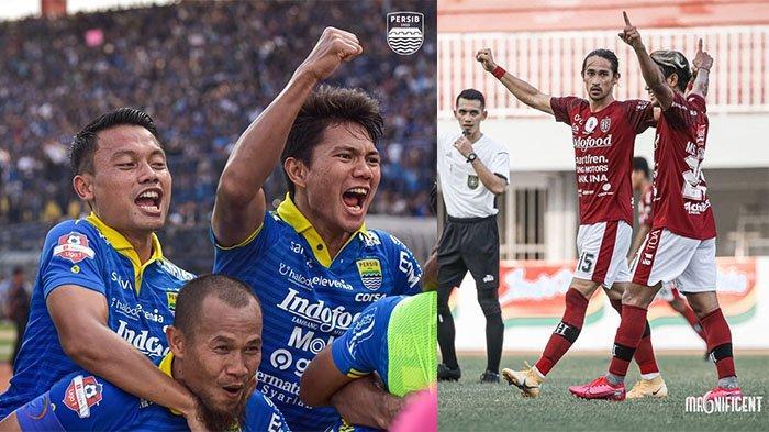 2 Pemain Termahal di Liga 1 2021 Milik Persib Bandung dan Bali United, Ternyata Sama-sama Gelandang