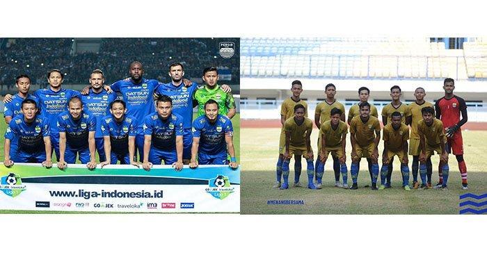 Bukti Sinergi Persib Bandung dan Bandung United, Saling Tukar dan Pinjam Pemain, Ini Deretan Namanya
